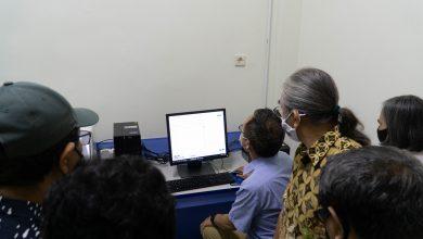 Photo of Laboratorium Biomolekuler BSL 3 UKSW Terhubung Jaringan Lab. Covid-19 se-Jawa
