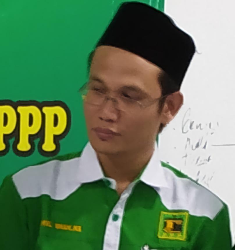 Photo of PPP Masih Rahasiakan Nama Calon Ketua DPRD Rembang Pengganti Gus Kamil