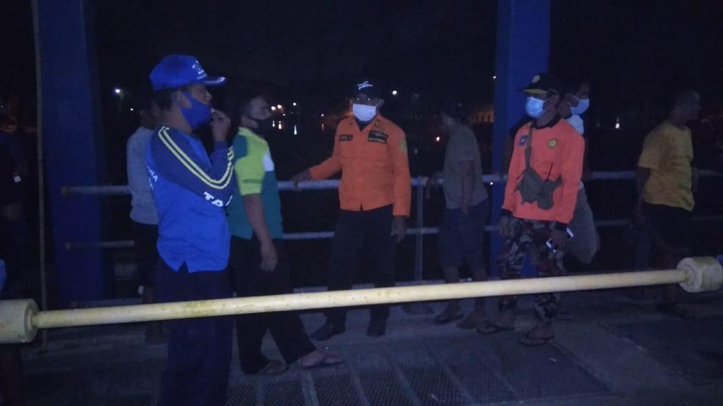 Photo of Dua Remaja Tenggelam di Sungai Serayu Ditemukan