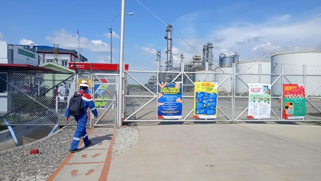 Photo of Kembali Beroperasi, CPP Gundih Belum Bisa Hasilkan Gas Secara Normal