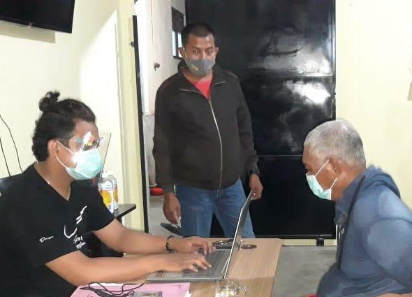 Photo of Residivis Pelaku Curat Dibekuk   Polresta Banyumas