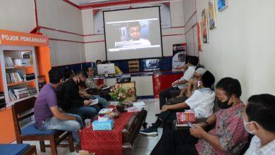 Photo of Proses Dugaan Palanggaran Kampanye Cabup Di Rembang Dihentikan.