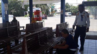 Photo of Cegah Penularan Covid-19, Pendatang Bakal Dilakukan Pemeriksaan Kesehatan di Terminal Sukoharjo