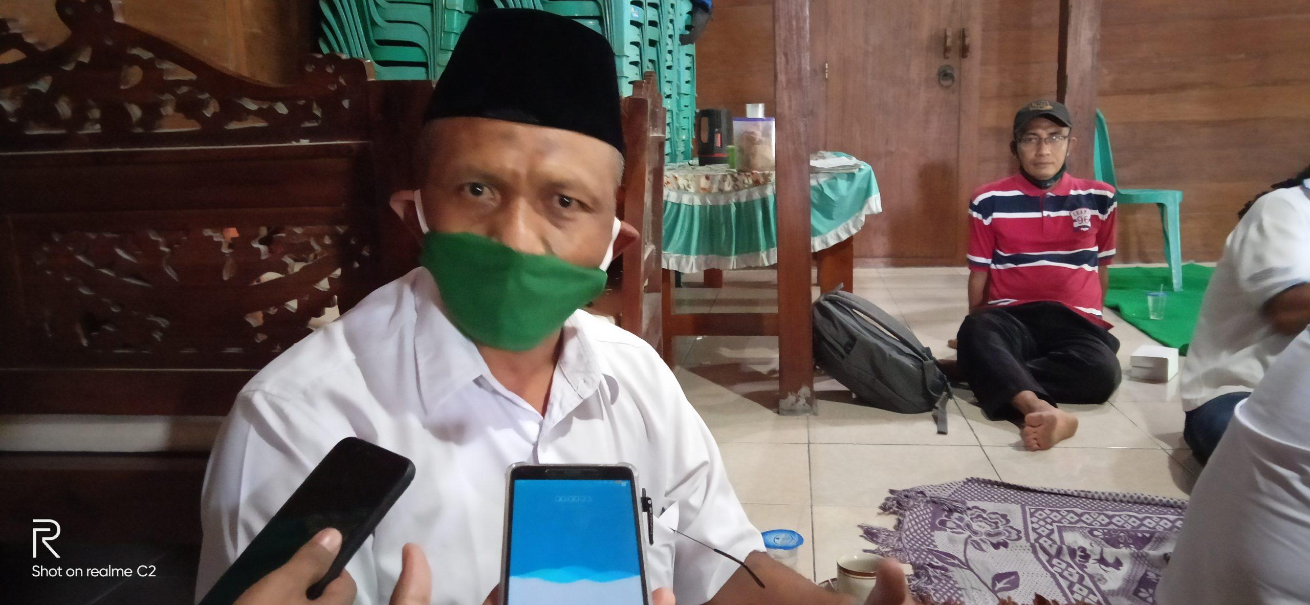 Photo of Kampanye Ditengah Pandemi, Artys Akan Maksimalkan Door to Door