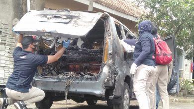 Photo of Polisi Pastikan Wanita Tewas Terpanggang di Mobil,     Korban Pembunuhan