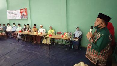 Photo of Aliansi Santri dan Kyai Blora Deklarasi Dukung Artys