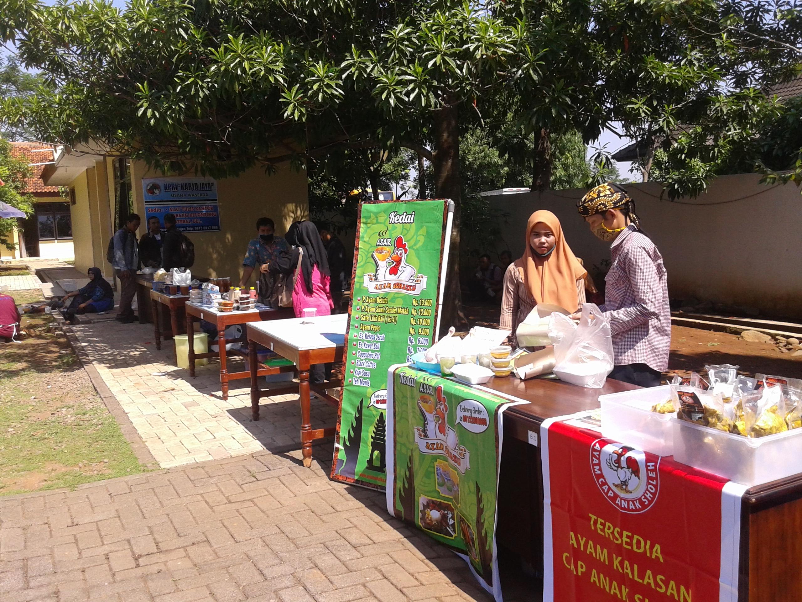 Photo of Bantu Petani, Dinas Ketahanan Pangan dan Pertanian Pekalongan Buka Pasar Mitra Tani