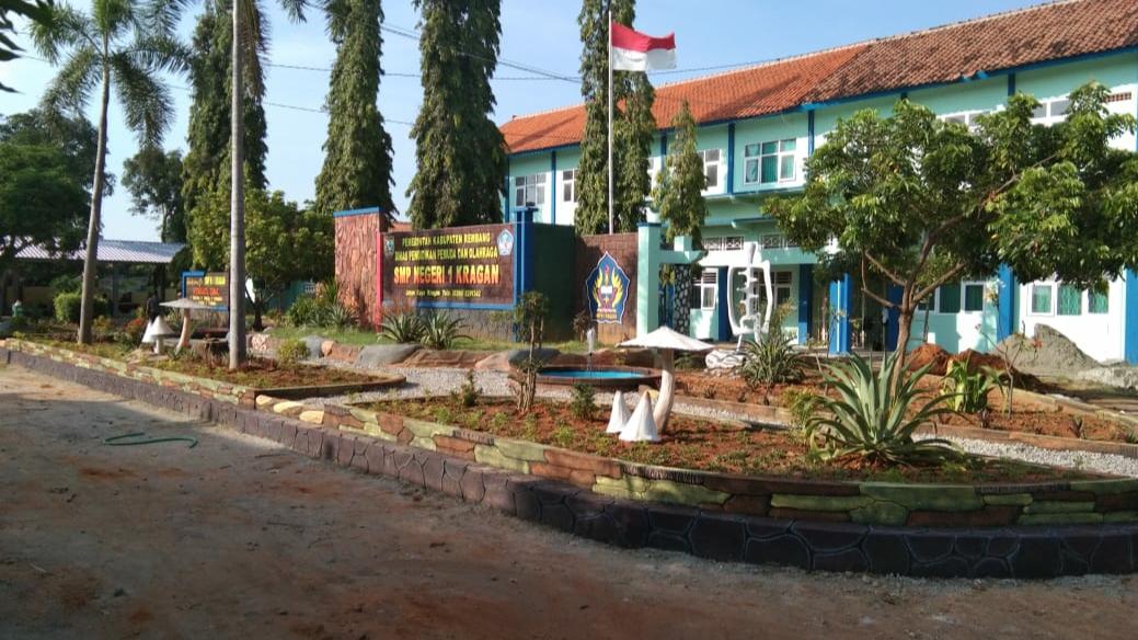 Photo of Empat SMP Negeri di Zona Hijau Rembang, Diuji Coba Pembelajaran Tatap Muka