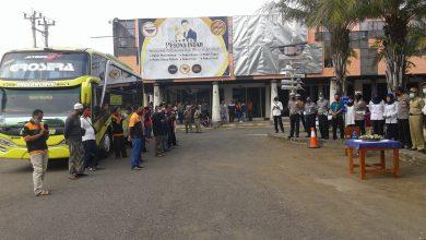 Photo of Pemkab Pekalongan Pindah Terminal Bayangan Gemawang ke IBC