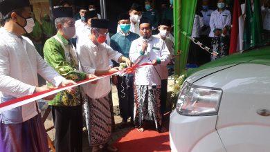 Photo of NU Jatisari Mijen Luncurkam Mobil Pengangkut Orang Sakit