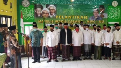 Photo of Pengurus MWC NU Temanggung Diminta Jalankan Amal Bhakti Ajaran NU
