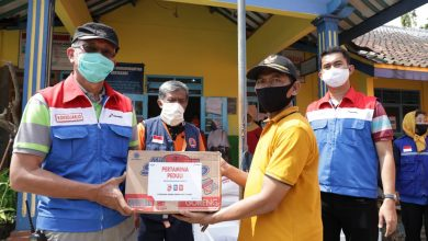Photo of Pertamina Bantu Korban Banjir di Cilacap