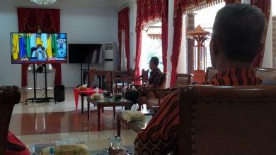 Photo of BNPB Sebut Kasus Positif Covid Menurun, Namun  Pasca Libur Panjang Pekan Depan Diprediksi Naik