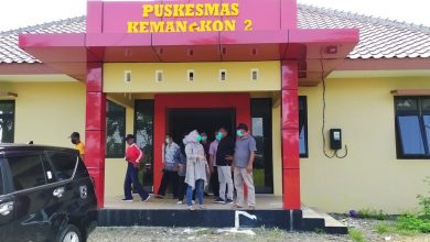 Photo of Pemkab Purbalingga Pertimbangkan Aktifkan Kembali Rumah Sakit Darurat