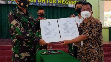 Photo of TMMD ke-109 Selesai, Pemkot Magelang Minta Warga Pelihara Hasilnya