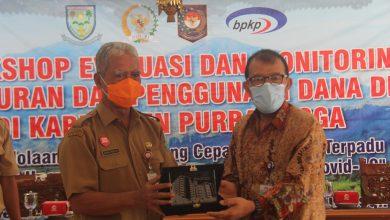 Photo of BPKP Kawal Penggunaan Dana Desa Selama Pandemi Covid