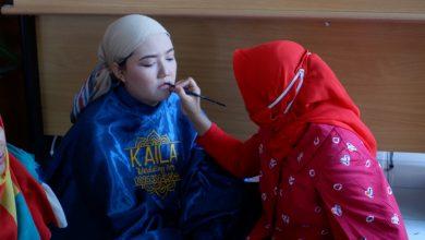 Photo of Pemkot Pekalongan Undang Para Ibu Rumah Tangga Belajar Kecantikan