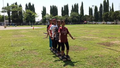 Photo of Purbalingga Wakili Jawa Tengah pada Kompetisi Permainan Tradisional Tingkat Nasional
