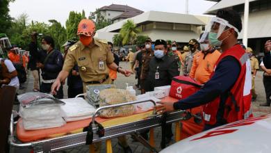 Photo of Ada Tes Covid Acak Saat Libur Panjang, Ganjar : Tolong Bantu Kami, Jangan Menghindar