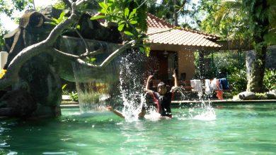 Photo of Libur Panjang Akhir Pekan, Tingkat Okupansi Hotel Capai 75 Persen