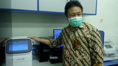 Photo of Laboratorium Biomolekuler, Bentuk Nyata Dukungan UKSW Tangani Covid-19