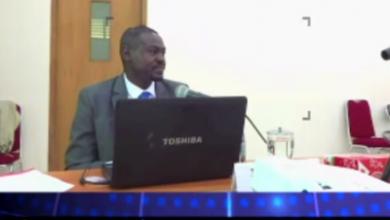 Photo of Mahasiswa Asal Sudan Lulus Menjadi Doktor Peternakan Pertama Unsoed