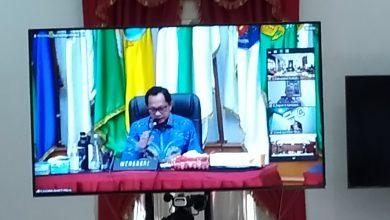 Photo of Pekan Depan Libur Panjang, Pemerintah Antisipasi Lonjakan Kasus Covid