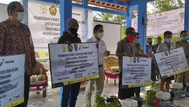 Photo of Lebih Efisien, 2.000 Nelayan di Cilacap Konversi BBM ke Bahan Bakar Gas