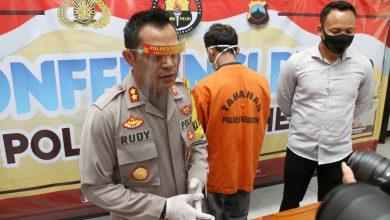 Photo of Diduga Jadi Pengedar Pil Koplo, Pemuda 22 Tahun di Kebumen Dicokok Polisi