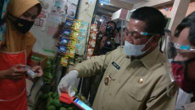 Photo of Cegah Kebocoran, Pemkot Magelang Luncurkan E-Retribusi Pedagang Pasar Kebonpolo