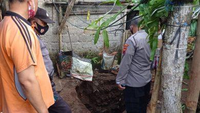 Photo of Ibu Rumah Tangga Tewas Tercebur Septic Tank
