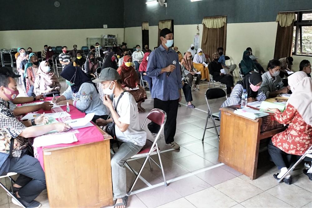 Photo of Kelurahan di Salatiga Ini Pilot Projek Kelurahan Lengkap