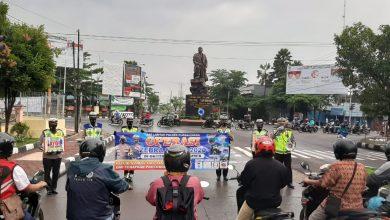 Photo of Polres Purbalingga Sosialisasikan Operasi Zebra di Depan 'Jenderal Soedirman'