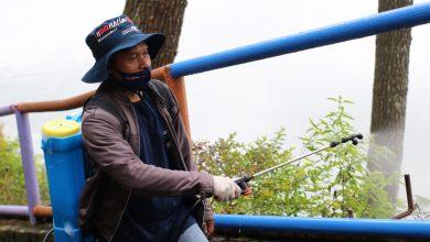 Photo of Jelang Libur Panjang, Disparbud Wonosobo Perketat Prokes di Tempat Wisata