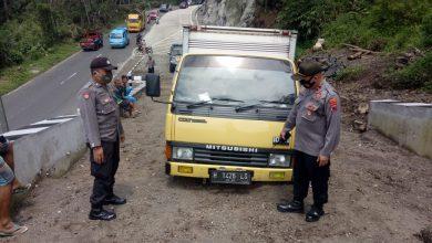 Photo of Rem Blong, Truk Box 'Reyen' Jalur Penyelamat Bayeman Purbalingga