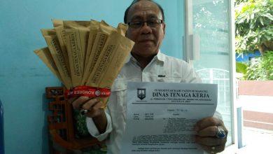 Photo of Disnaker Minta Management Tlogo Resort Bayar Upah Sesuai UMK