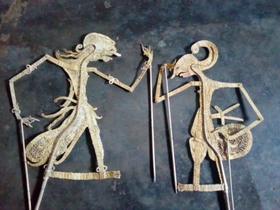 Photo of Wayang Suket Purbalingga Ditetapkan Sebagai Warisan Budaya Tak Benda Tingkat Nasional