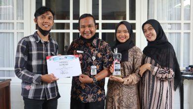 Photo of 'Puspa Ceria' Sabet Juara I Lomba PIK Remaja Tingkat Jawa Tengah