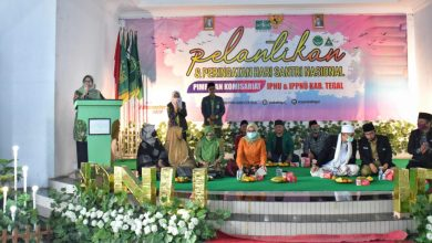 Photo of Kader IPNU & IPPNU Harus Tingkatkan Kualitas Diri