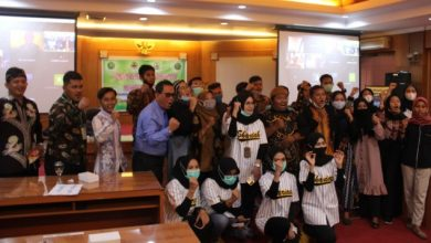 Photo of Terpilih Pimpin Kawah, Joko Susanto  akan Bersinergi dengan Semua Lini
