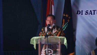 Photo of Muara Kali Loji Bakal Dibendung, Lalu Lintas Ratusan Perahu Kota Pekalongan Terganggu