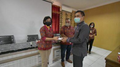 Photo of Walikota Beri Insentif Pemuka Agama