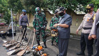 Photo of Kulon Progo Komitmen Siap Siaga Bencana