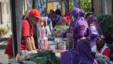 Photo of Dorong Perekonomian di Masa Pandemi, Kapanewon Wates Gelar Bazar