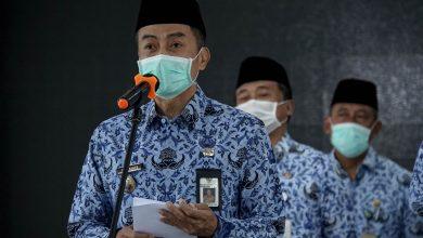 Photo of Wali Kota Salatiga Sentil Ada Kelurahan Lambat Terima Aduan Masyarakat