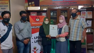Photo of Tiga Paslon Serahkan Sumbangan Dana Kampanye, 'Umat' Terbanyak