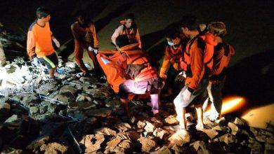 Photo of Tiga Hari Pencarian, Jasad Suharni Ditemukan di Waduk Gajah Mungkur
