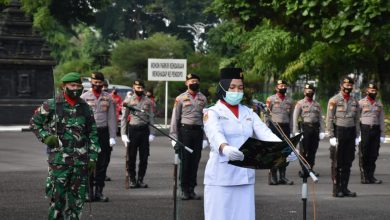 Photo of Peringatan Hari Pahlawan di Tengah Pandemi, Nilai-nilai Kepahlawanan Diminta Terus Dipupuk