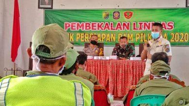 Photo of Satpol PP Kota Pekalongan Siagakan Dua Perahu Karet