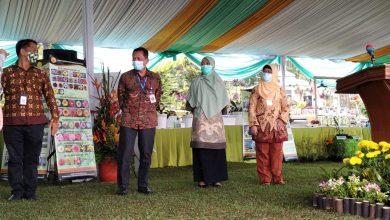 Photo of Dua Alumni Faperta Unsoed Raih Penghargaan dari Menteri Pertanian